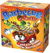 Very Barbecue Party