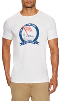 Solid & Striped Club Nautique Tee
