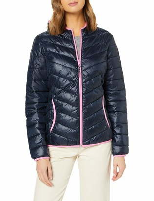 Tom Tailor Women's Steppjacke Quilted Jacket