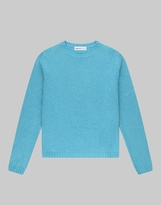 Herculie Cashmere Crew Neck Sweater
