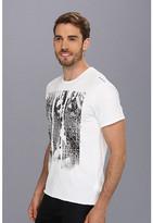 Calvin Klein Jeans Surface Logo Crew Neck Tee