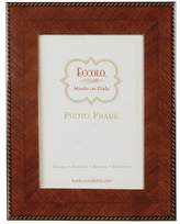 "Eccolo 4x6"" Marquetry Wood Frame"
