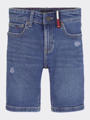 Tommy Hilfiger Denim Slim Fit Shorts