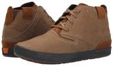Cushe PDX Leather
