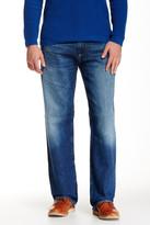 """Mavi Jeans Max Mid-Rise Wide Leg Jean - 30-36"""" Inseam"""