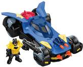 Imaginext DC Super Friends Batmobile Vehicle