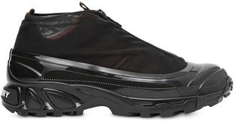 Burberry Arthur low-top sneakers