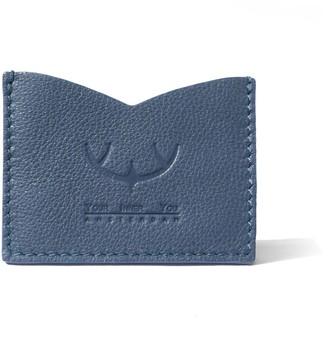 Yiy Splash Cardholder Storm Blue
