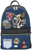 Dolce & Gabbana Volcano backpack
