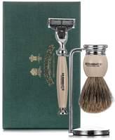 D.R. Harris Shave Starter Set Ivory