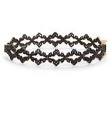 Armenta Old World Open Scroll Hinge Bracelet