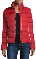 Bogner Fire & Ice Bogner Lightweight Puffer Jacket, Red