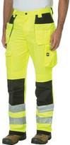 "Caterpillar HI VIS Trademark Trouser - 34"" Inseam (Men's)"