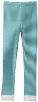 Tea Collection Striped Thermal Legging (Toddler, Little Girls, & Big Girls)