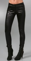 Diane Von Furstenberg Under Leggings