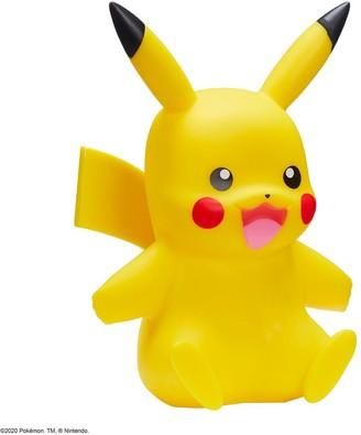 Pokemon 4 Inch Vinyl Figure Pikachu