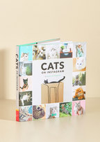Chronicle Books Cats of Instagram