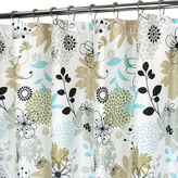 B. Smith Park Park Watershed Bloomin Shower Curtain