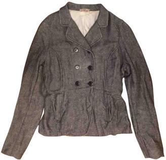 Forte Forte Grey Linen Jackets
