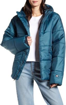 Champion HFT Ripstop Puffa Jacket