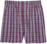 Brooks Brothers Slim Fit Exploded Plaid Boxers