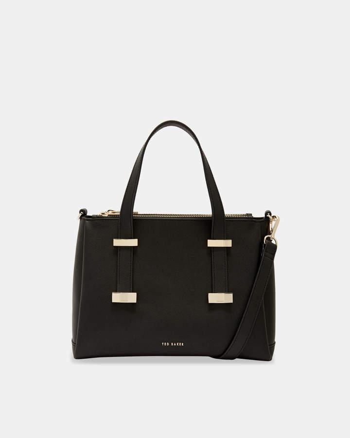 0762ab24cb Ted Baker Tote Handbag - ShopStyle UK