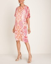 Chico's Chicos Paisley Dress