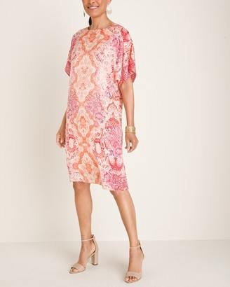Chico's Paisley Dress