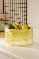 Urban Outfitters Mesh Fruit Bowl
