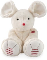 Janod Toddler Rouge Large Mouse Stuffed Animal