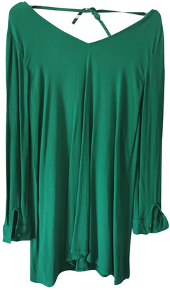 American Vintage Green Dress for Women