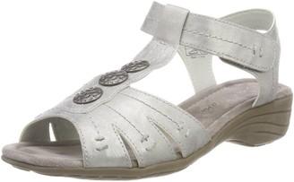 JANE KLAIN Women's 281 288 Open Sandals