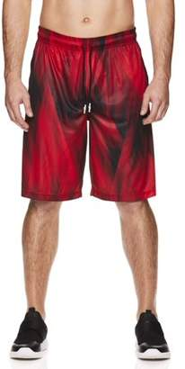 AND 1 And1 AND1 Men's Post-Up Basketball Shorts