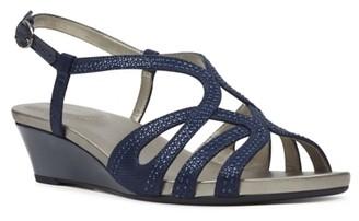 Bandolino Gyala Wedge Sandal