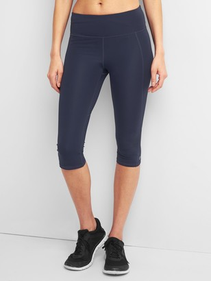 Gap GapFit Crop Leggings in Sculpt Compression