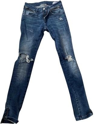 Anine Bing Blue Denim - Jeans Jeans for Women