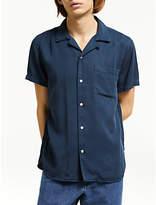 Wax London Fazely Short Sleeve Shirt