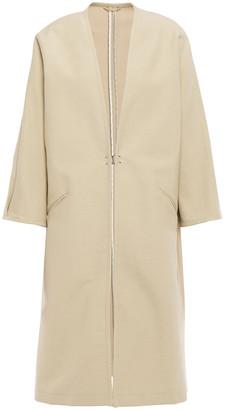 Filippa K Kai Cotton-blend Sateen Coat