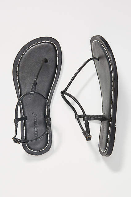 Bernardo Lilly Thong Sandals