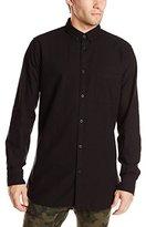 Zanerobe Men's Seven FT Long Sleeve Shirt