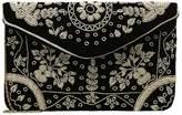 Glamorous Clutch black