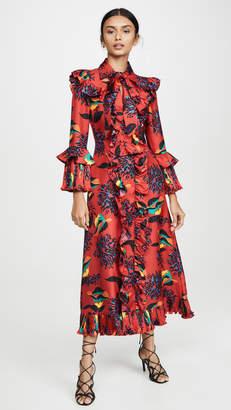 La DoubleJ La Double J Long Fancy Dress