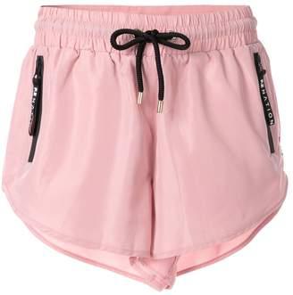 P.E Nation Double Drove shorts