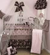 Cotton Tale Designs Cupcake 8-Piece Crib Bedding Set, 1-Pack