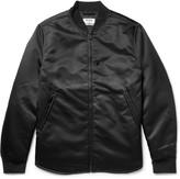 Acne Studios - Mylon Nylon Bomber Jacket