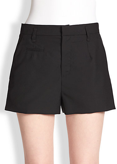 Marc Jacobs High-Waisted Shorts