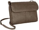 David King Women's 522 Flap Front Handbag