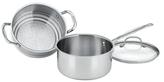 Cuisinart 3QT. Steamer Set (3 PC)