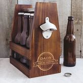 Cathy's Concepts Cathys concepts Dad's Brew House Craft Beer Carrier