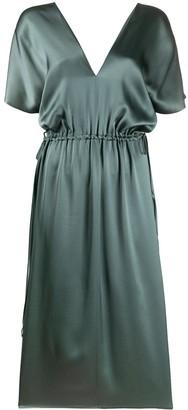 Alysi Mid-Length Dress